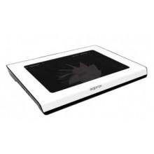 "Approx APPNBC06 15.6"" 1500RPM Negro, Color blanco almohadilla fría"