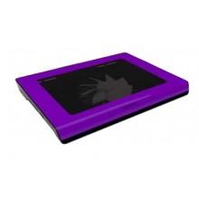 "Approx APPNBC06 15.6"" 1500RPM Negro, Púrpura almohadilla fría"