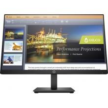 Monitor HP P224 (5QG34AA#ABB)