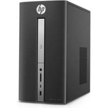 HP Pav 570-p064ng DT (1GV40EA)   Equipo extranjero   1 año de garantía