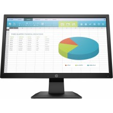 Monitor HP P204 (5RD65AA-ABB)