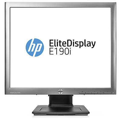 Monitor HP EliteDisplay E190i (E4U30AA#ABB)