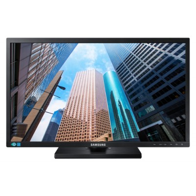 Monitor Samsung S24E650PL (LS24E65UPLC)
