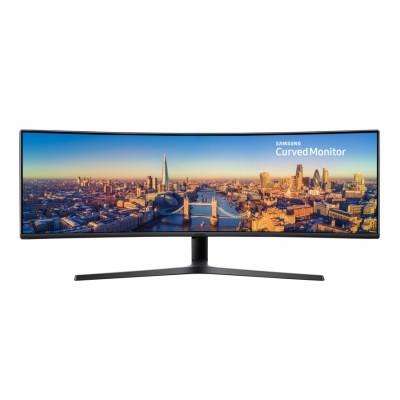 Monitor Samsung LC49J890DKU (LC49J890DKU)
