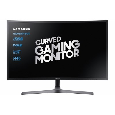 Monitor Samsung C32HG70QQU (LC32HG70QQUXEN)