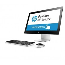 HP Pav 23-q110na AiO (N8X85EA) | Equipo Inglés | 1 Año de Garantía