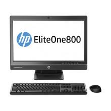 HP EliteOne 800 G1 AiO (X6T70ES) |  Equipo Inglés | 3 Años de Garantía