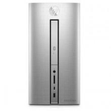 HP Pav 570-p041nsm DT (1GU36EA)| Equipo español