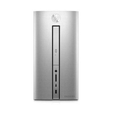 HP PC de escritorio Pavilion - 570-p041nsm