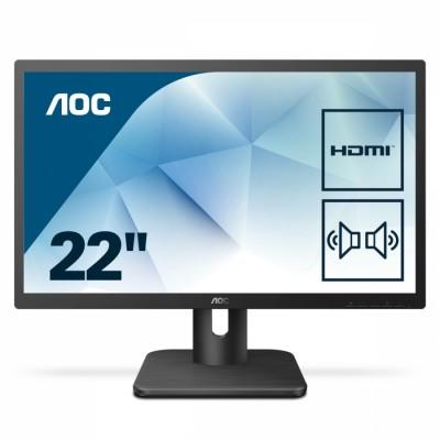 Monitor AOC Essential-line 22E1D (22E1D)