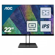 Monitor AOC Value-line 22V2Q (22V2Q)