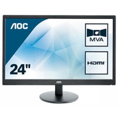 Monitor AOC Basic-line M2470SWH (M2470SWH)