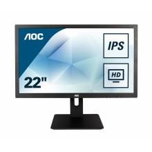 Monitor AOC Pro-line I2275PWQU (I2275PWQU)