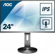 Monitor AOC Pro-line I2490PXQU/BT (I2490PXQU/BT)