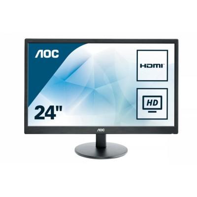 Monitor AOC Basic-line E2470SWH (E2470SWH)
