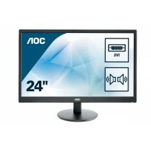 Monitor AOC Basic-line E2470SWDA (E2470SWDA)