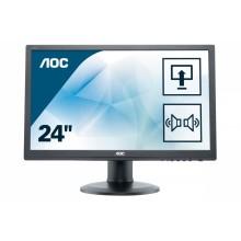 Monitor AOC Pro-line E2460PDA (E2460PDA)