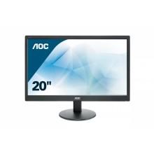 Monitor AOC Basic-line E2070SWN (E2070SWN)