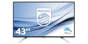 Monitor Philips Brilliance BDM4350UC/00 (BDM4350UC/00)