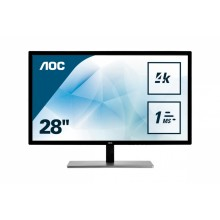 Monitor AOC Value-line U2879VF (U2879VF)