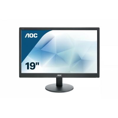 Monitor AOC Basic-line E970SWN (E970SWN)
