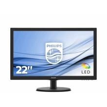 Monitor Philips V Line Lite 223V5LSB2/10 (223V5LSB2/10)