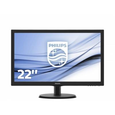 Monitor Philips V Line 223V5LHSB/00 (223V5LHSB/00)