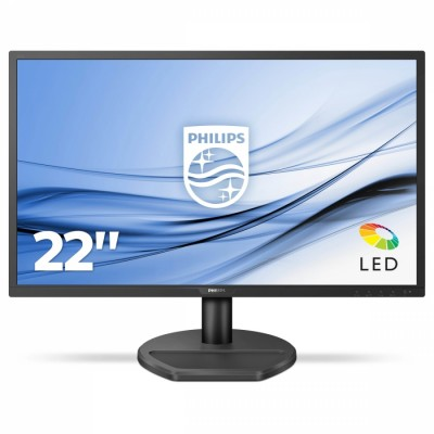 Monitor Philips S Line 221S8LDAB/00 (221S8LDAB/00)