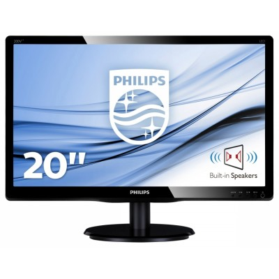 Monitor Philips 200V4LAB2/00 (200V4LAB2/00)