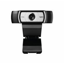 Logitech C930e 1280 x 720Pixeles USB Negro cámara web