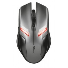 Ratón Trust ZIVA GAMING MOUSE USB