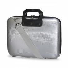 "e-Vitta EVLB000604 13.3"" Maletín Plata maletines para portátil"