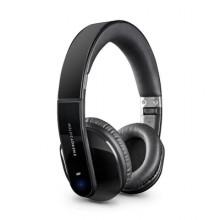 Energy Sistem BT5+ Diadema Binaurale Alámbrico Negro auriculares para móvil