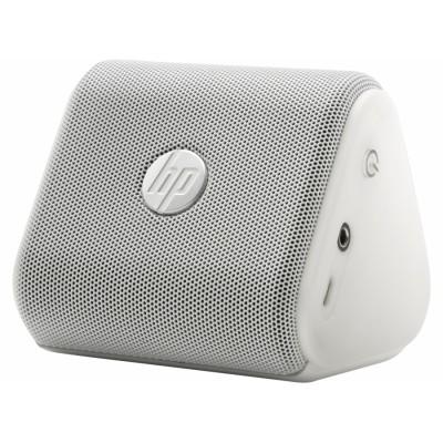 HP Roar Mini Mono portable speaker 2.5W Blanco