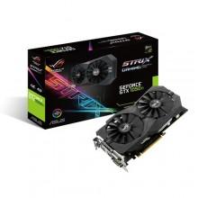 ASUS STRIX-GTX1050TI-O4G-GAMING GeForce GTX 1050 Ti 4GB GDDR5