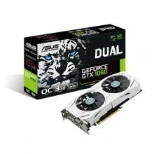 ASUS DUAL-GTX1060-O3G GeForce GTX 1060 3GB GDDR5