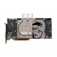 MSI GeForce GTX 1070 SEA HAWK EK X GeForce GTX 1070 8GB GDDR5