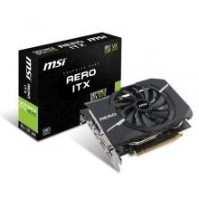 MSI GeForce GTX 1070 Aero ITX 8G OC GeForce GTX 1070 8GB GDDR5