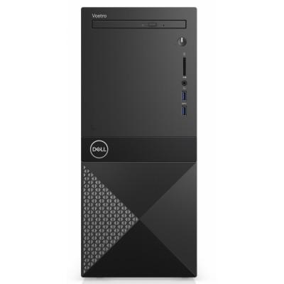 PC Sobremesa DELL Vostro 3670 | i3-8100 | 4 GB