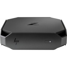PC Sobremesa HP Z2 G4 - i7-9700 - 16 GB