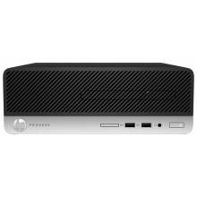 PC Sobremesa HP ProDesk 400 G6 - i7-9700 - 16 GB