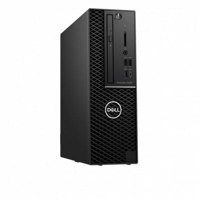 PC Sobremesa DELL Precision 3430   i5-8500   8 GB