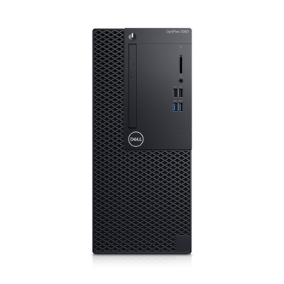 PC Sobremesa DELL OptiPlex 3060   i5-8500   4 GB