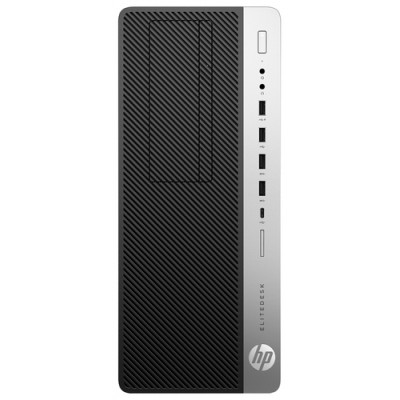 PC Sobremesa HP EliteDesk 800 G5 | i7-9700 | 16 GB