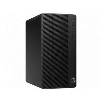 PC Sobremesa HP 285 G3 | AMD Ryzen 3 2200G | 8 GB