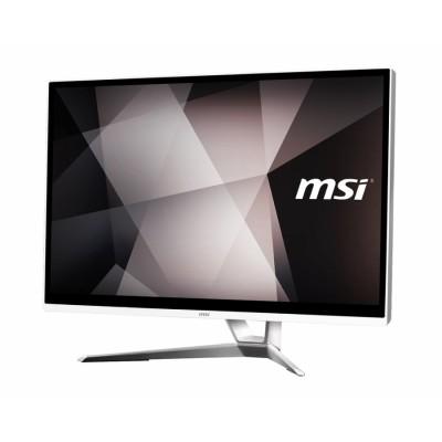 "Todo en Uno MSI Pro 22XT 9M-081EU (21.5"") | i3-9100 | 8 GB"