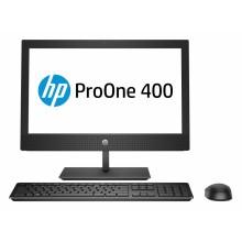 """Todo en Uno HP ProOne 400 G5 (20"""") - i5-9500 - 8 GB"""