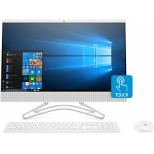 "Todo en Uno HP 24-f1022ns (23.8"") - AMD Athlon - 8 GB"