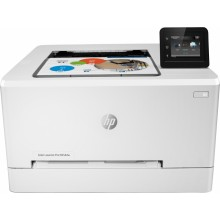Impresora HP Color LaserJet Pro M254dw 600 x 600 DPI A4 Wifi