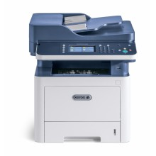 Xerox WorkCentre 3335 A4 33 Ppm Inalámbrico Doble Cara Copia/Impresión/Escaneado/Fax Ps3 Pcl5E/6 Adf 2 Bandejas Total 300 Hoja